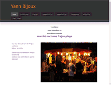 Tablet Preview of bijoux4you.info